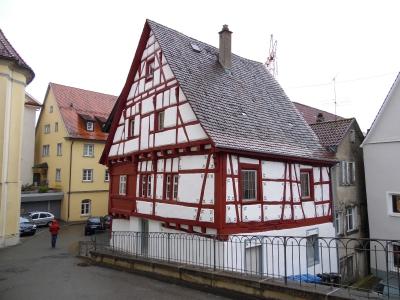 Haus in Sigmaringen