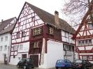 ganz altes schönes Haus